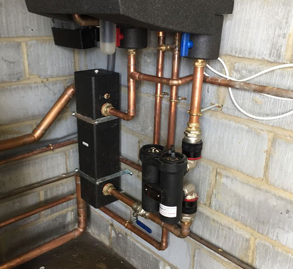 boiler services in uk
