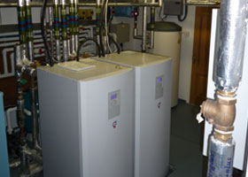 top central heating uk