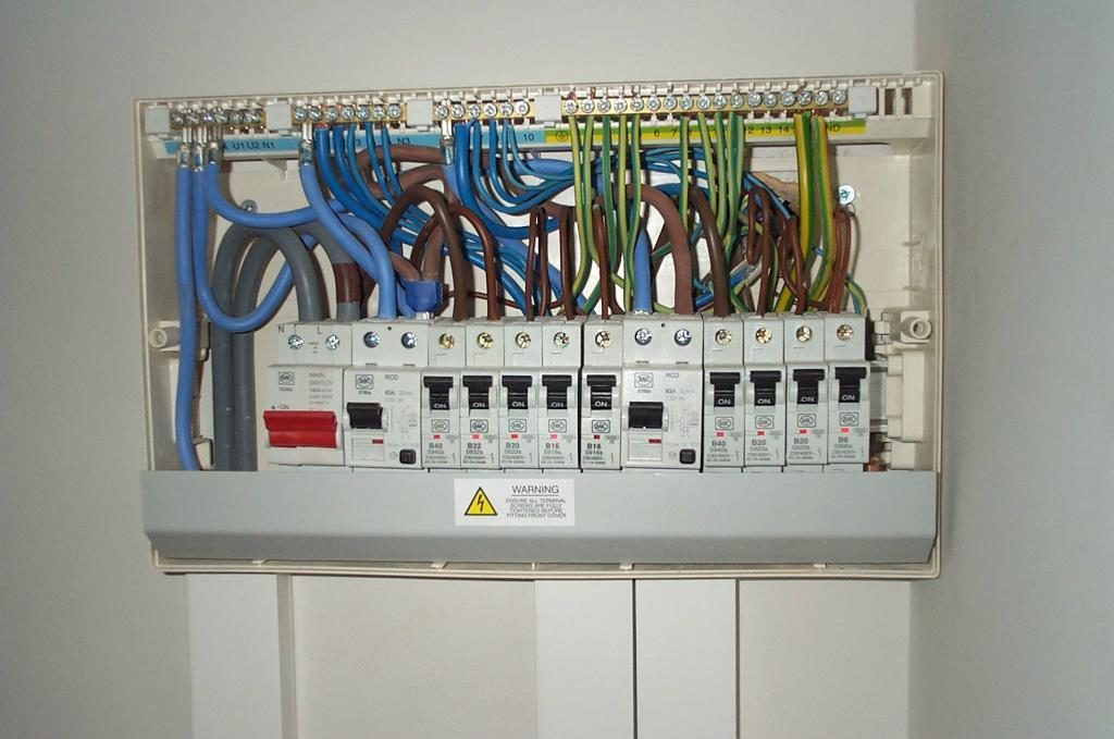 Electrical omega uk
