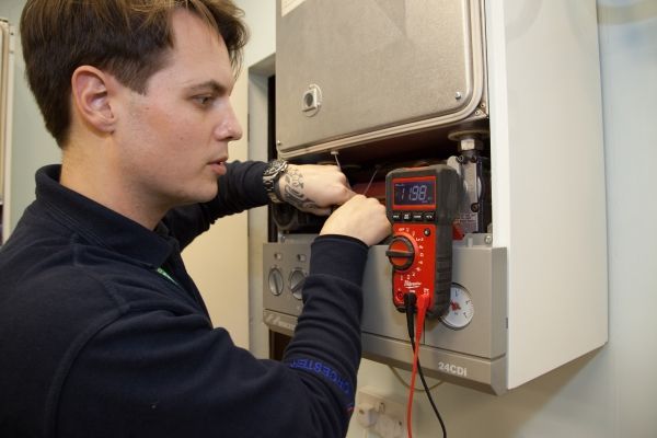 best boiler repair london