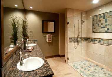 best bathroom installers uk