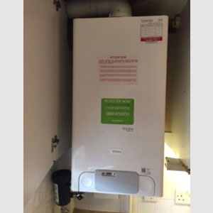 top rated boiler services in london