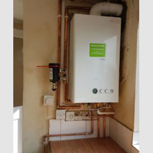 best boiler services in london