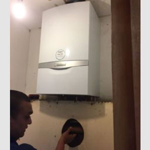 best boiler services omega groups london